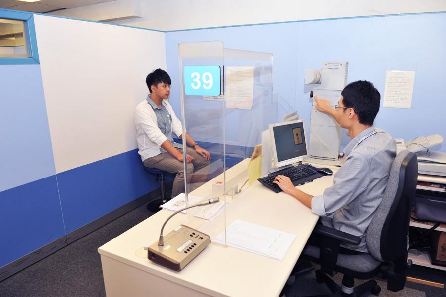 香港注册结婚不必一定在入境事务处香港婚姻登记处